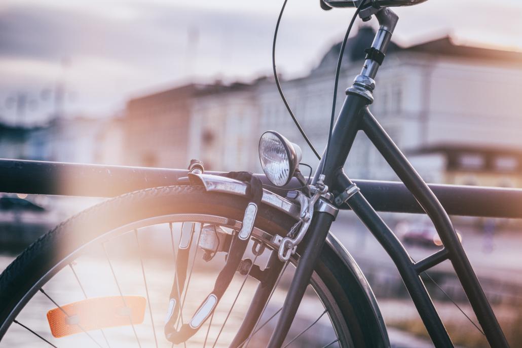 Työmatkapyöräily Pasilan Visioon kasvattaa kuntoa ja vähentää päästöjä
